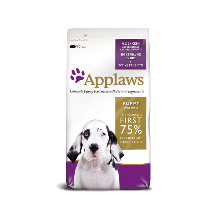 Applaws Large Breed Puppy Dog Food Dry Pets Corner