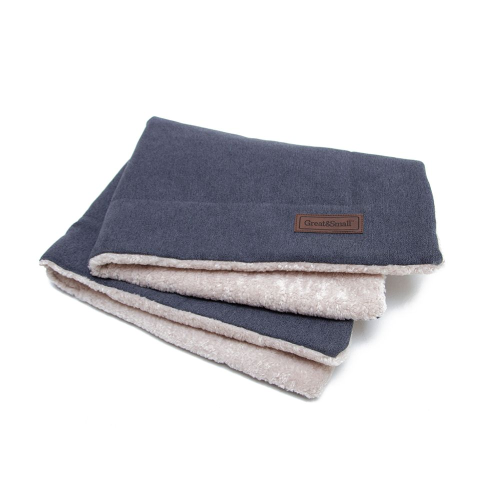 Great&Small Snuggle & Snooze Soft Blanket