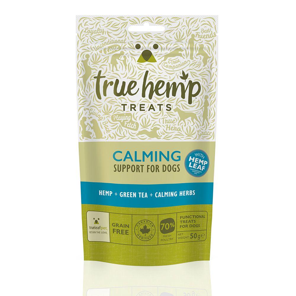 True Hemp Calming 50g