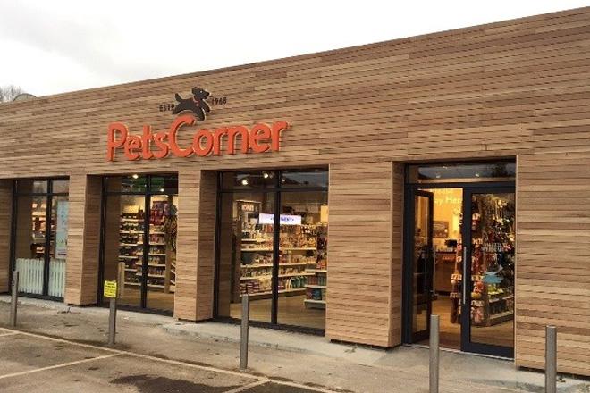 Horsham Store Relocates To New Larger Premises