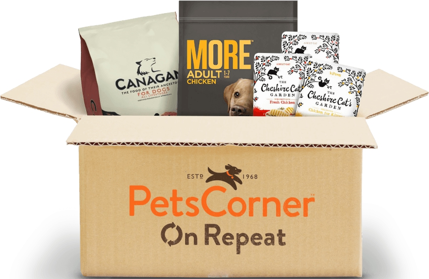 Busy life? Shopping with Pets Corner couldn't be simpler