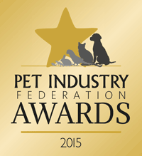 Pet Industry Awards 2015