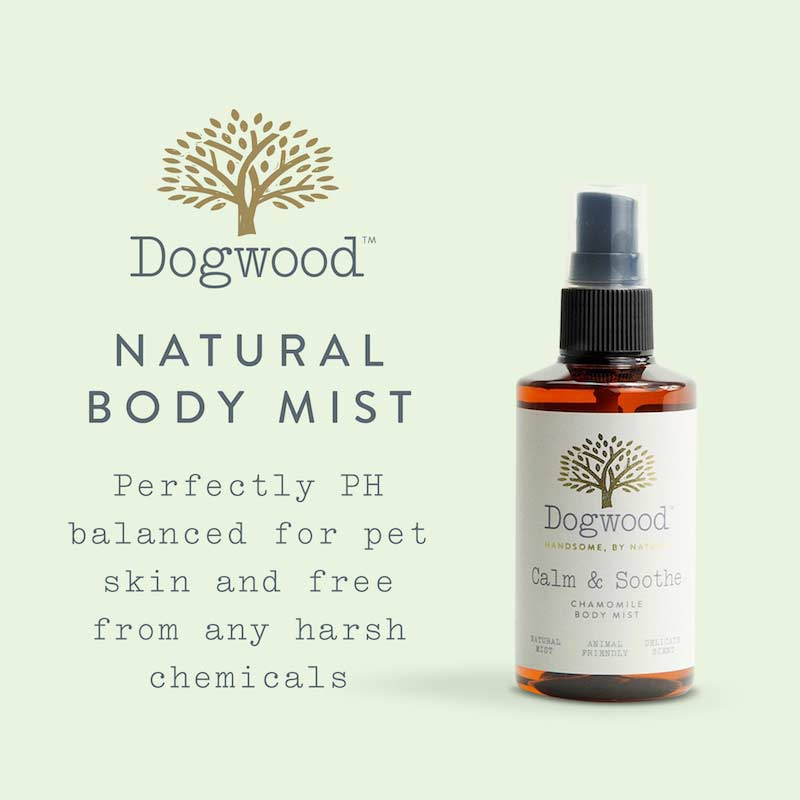Dogwood Mist Range