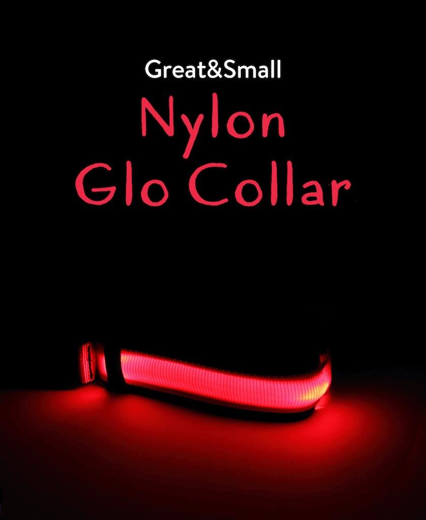 GS Glow Collar