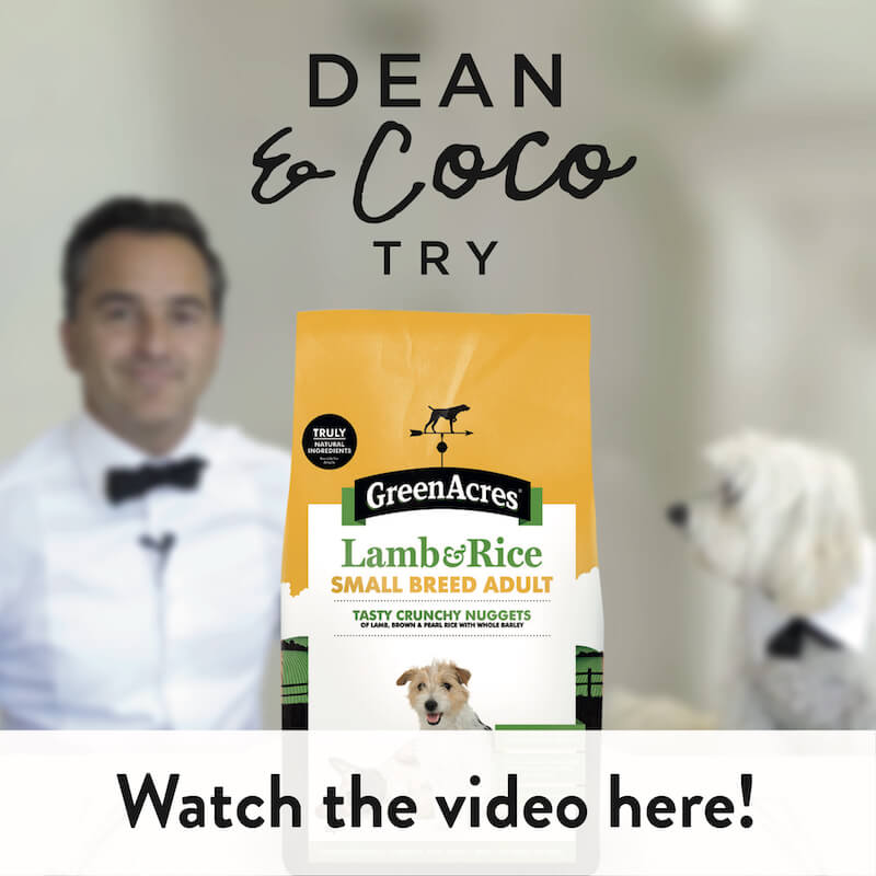 Dean & Coco try Greenacres. Watch the video here!