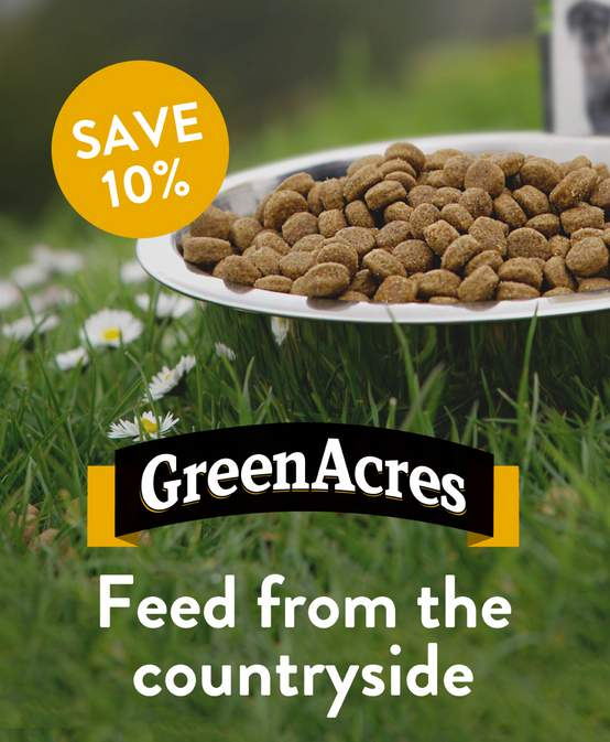 Greenacres. Feed from the countryside