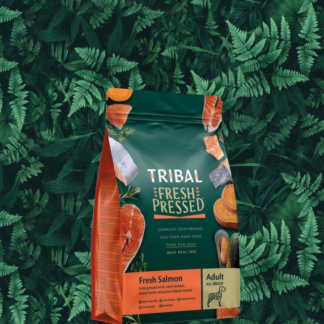 Tribal Great For Sensitive Tummies. Money Back Guarantee.