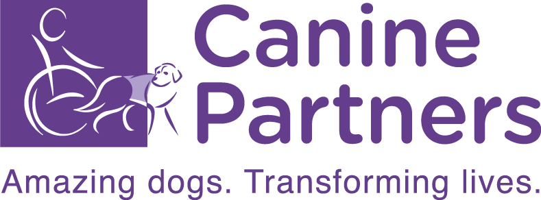 Canine Partners. Amazing dogs. Transforming lives.