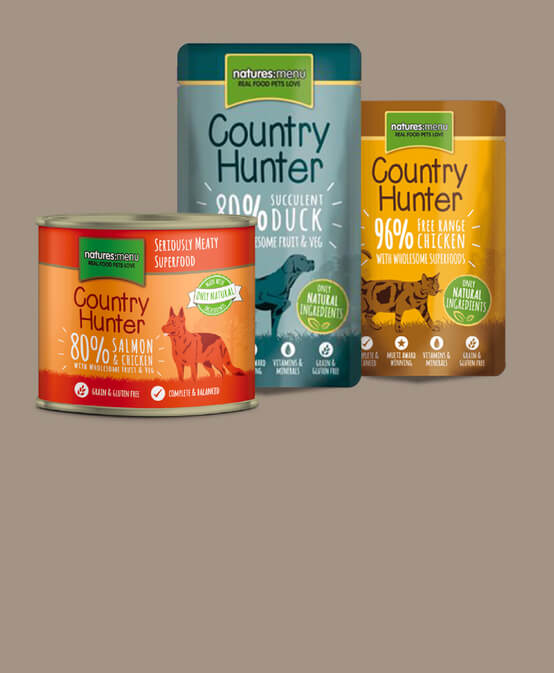 Save 20% on all Country Hunter tins & pouches. Shop Country Hunter